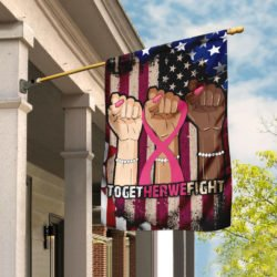 together we fight breast cancer