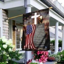 9 11 memorial flag